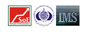 School Of Economics & Institute of Management Sciences, Bahauddin Zakariya University Multan, Pakistan