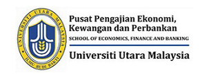 School of Economics, Finance and Banking, University Utara Malaysia.